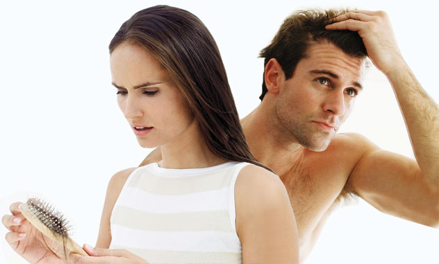 Female Thinning Hair Natural Remedies