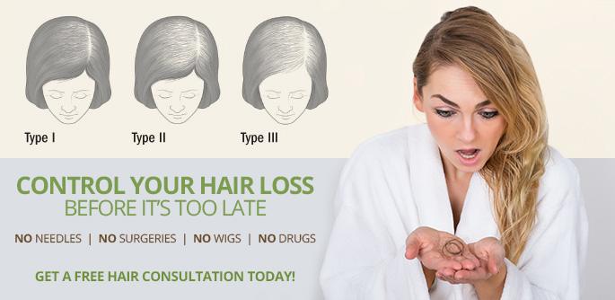 Women S Hair Loss Burlington Antech Hair